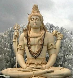 Shiva Stone